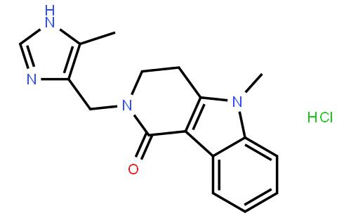Alosetron hydrochloride