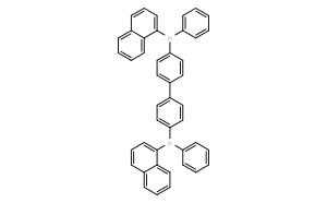<i>N</i>,<i>N</i>'-二-1-萘基-<i>N</i>,<i>N</i>'-二苯基联苯胺