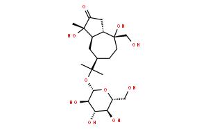 苍术苷 A
