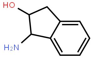 (1S,2R)-(-)-1-氨基-2-茚醇