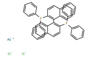 (S)-(-)-BINAP二氯化钯