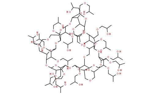 2-羟丙基-β-环糊精