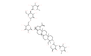 白头翁皂苷 B4