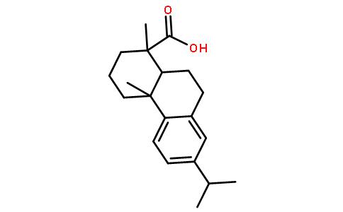 ( )-脱氢枞酸