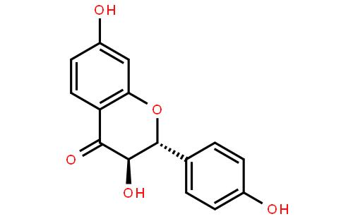 3,4',7-三羟基黄烷酮