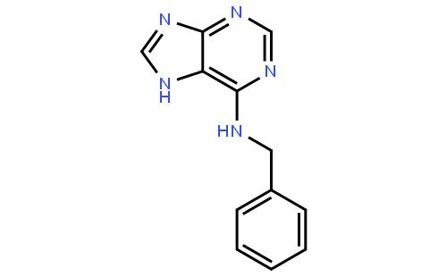 6-苄氨基嘌呤, for plant cell culture