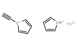 二茂鐵乙炔