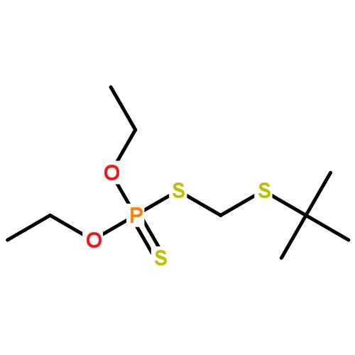 分子结构图 危险品标志