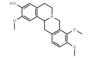 D-四氢药根碱