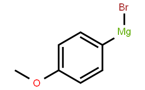 4-甲氧基苯基溴化镁