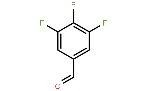 3,4,5-三氟苯甲醛