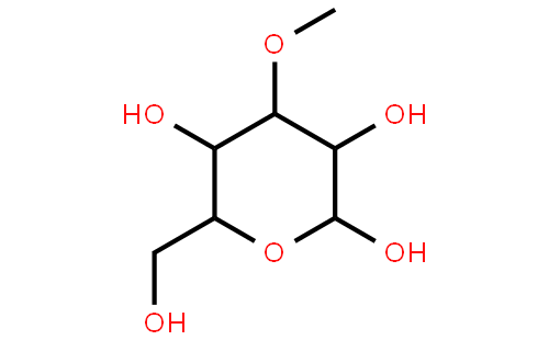 3-O-甲基-D-吡喃葡萄糖