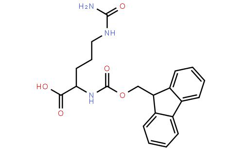 Fmoc-L-瓜氨酸
