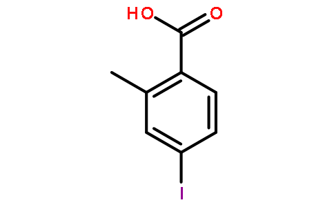 4-Iodo-2-methylbenzoic acid