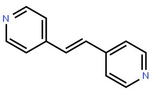 1,2-Di(pyridin-4-yl)ethene