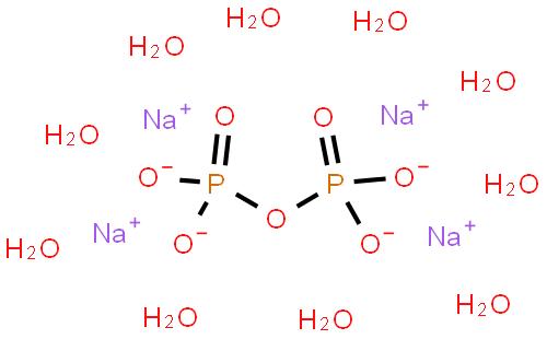 十水合焦磷酸钠