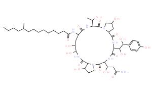 Pneumocandin B0