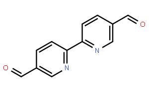 5,5'-Diformyl-2,2'-bipyridine