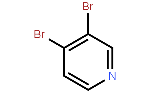 3,4-Dibromopyridine