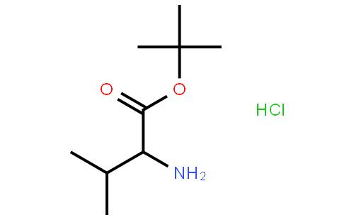 L-正缬氨酸叔丁酯盐酸盐