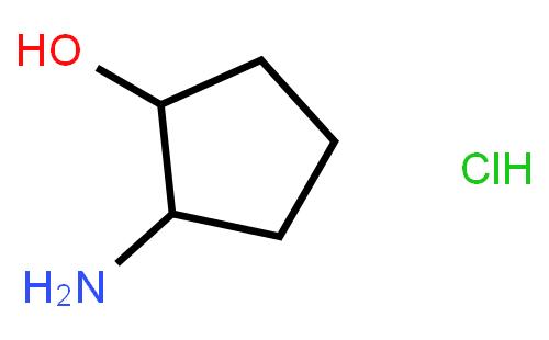 顺式-(1R,2S)-2-氨基环戊醇盐酸盐