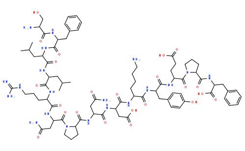 凝血酶受体兴奋剂