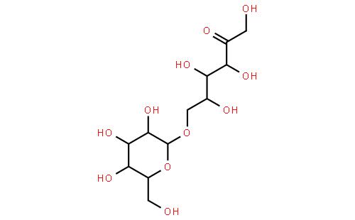 异麦芽酮糖,帕拉金糖,异构蔗糖(13718-94-0)