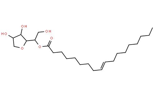 山梨醇酐油酸酯