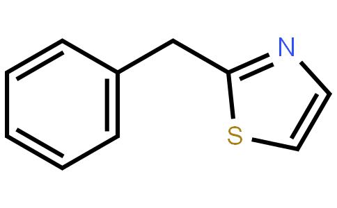 2-苄基噻唑