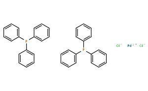 雙(三苯基膦)二氯化鈀(II)