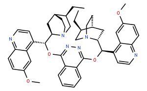 氢化奎宁 1,4-(2,3-二氮杂萘)二醚