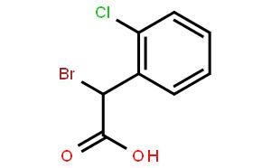 DL-2-溴邻氯苯乙酸
