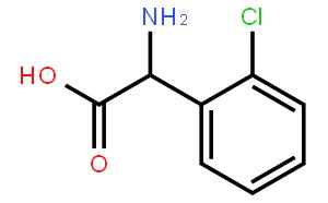 DL-邻氯苯甘氨酸