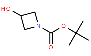 N-Boc-3-羟基氮杂环丁烷