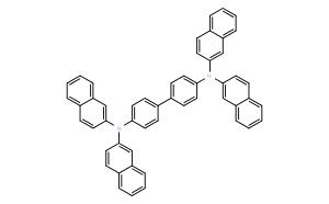 N,N,N',N'-四(2-萘基)联苯胺