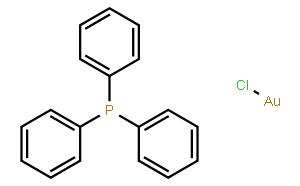(三苯基膦)氯化金