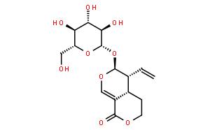 当药苷;獐牙菜苷