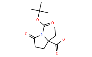 BOC-L-焦谷氨酸乙酯