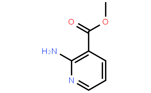 2-氨基吡啶-3-甲酸甲酯