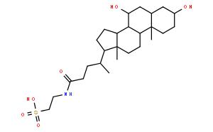 牛磺熊去氧胆酸