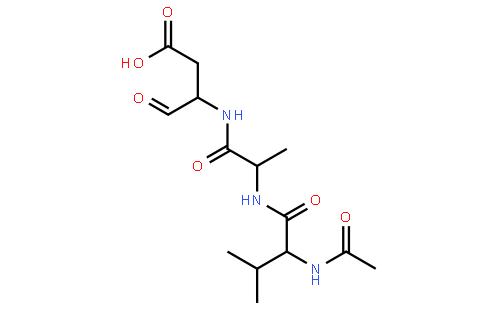 乙酰基-缬氨酰-丙氨酰-天冬氨醛