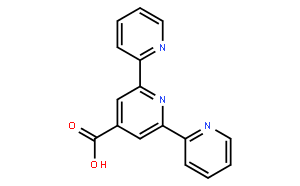 2,2′:6′,2″-Terpyridine-4′-Carboxylic Acid
