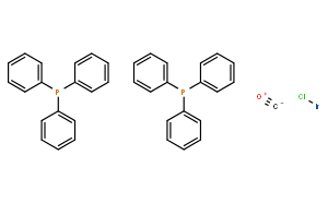 羰基氯化双(三苯基膦)铱(I)