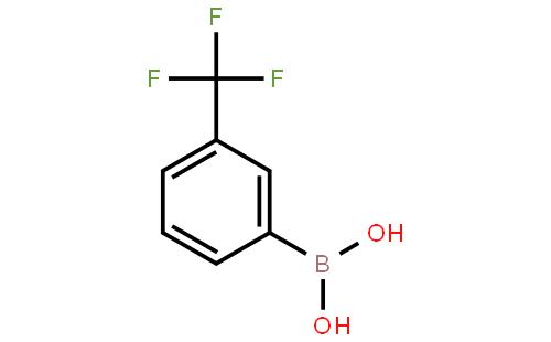 间三氟甲基苯硼酸