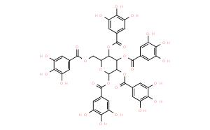 Pentagalloylglucose