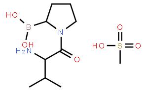 Talabostat 甲磺酸盐