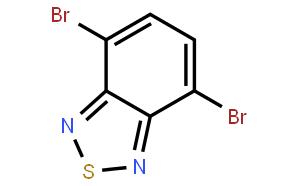 4,7-二溴-2,1,3-苯并噻二唑