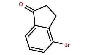 4-溴-1-茚酮