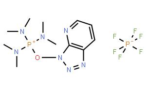 7-氮雜苯并三唑-1-基氧基三(二甲胺基)膦六氟磷酸鹽,AOP