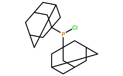 双(1-金刚烷基)氯化磷